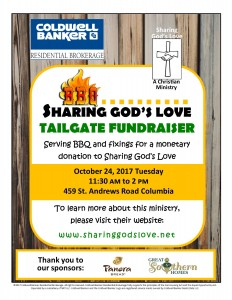 Sharing Gods Love 2017
