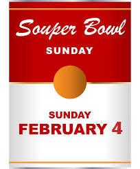 super bowl can